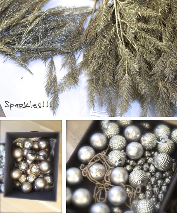 Kristina Crestin Design_Big P holiday decor ornaments